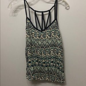 NWT Miss Me Camisole